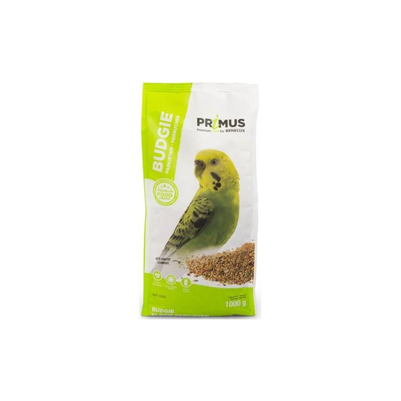 Petites Perruches 1kg - Primus 12123 Benelux 2,15 € Ornibird
