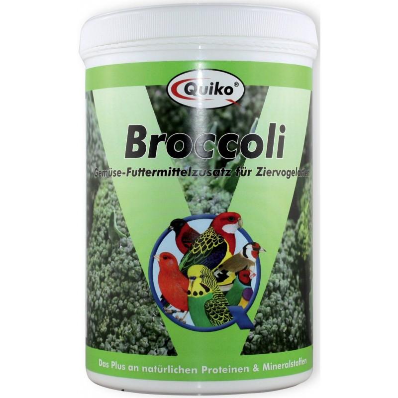 Broccoli, apport en proteines et mineraux 100gr - Quiko 200260 Quiko 13,99 € Ornibird