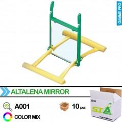 Miroir Altalena - Carton de 10 pièces - S.T.A Soluzioni A001/BOX S.T.A. Soluzioni 26,00 € Ornibird