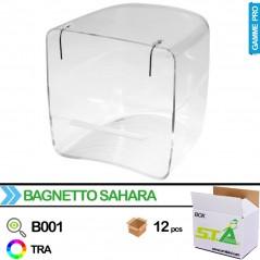 Baignoire Sahara - Carton de 12 pièces - S.T.A Soluzioni