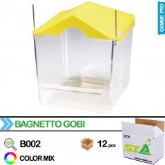 Baignoire Gobi - Carton de 12 pièces - S.T.A Soluzioni