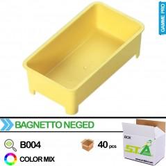 Baignoire Neged - Carton de 40 pièces - S.T.A Soluzioni