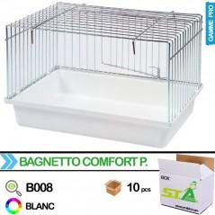 Baignoire Comfort avec porte - Carton de 12 pièces - S.T.A Soluzioni B008/BOX S.T.A. Soluzioni 84,00 € Ornibird