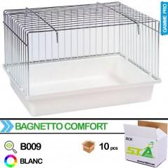 Baignoire Comfort - Carton de 12 pièces - S.T.A Soluzioni B009/BOX S.T.A. Soluzioni 80,40 € Ornibird