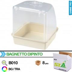 Baignoire Dipinto - Carton de 8 pièces - S.T.A Soluzioni B010/BOX S.T.A. Soluzioni 40,00 € Ornibird
