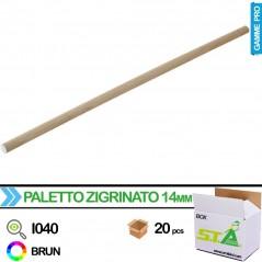Perchoir 14mm x 100cm - Carton de 20 pièces - S.T.A Soluzioni I040/BOX S.T.A. Soluzioni 33,00 € Ornibird