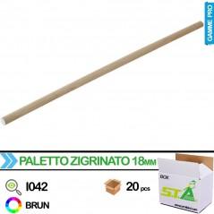 Perchoir 18mm x 100cm - Carton de 20 pièces - S.T.A Soluzioni I042/BOX S.T.A. Soluzioni 46,00 € Ornibird