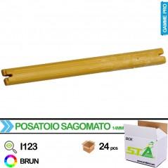 Perchoir 14mm x 17cm - Carton de 24 pièces - S.T.A Soluzioni I123/BOX S.T.A. Soluzioni 7,20 € Ornibird