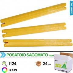 Perchoir 16mm x 17cm - Carton de 24 pièces - S.T.A Soluzioni I024/BOX S.T.A. Soluzioni 7,20 € Ornibird