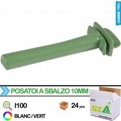 Perchoir 10mm x 6,5cm - Carton de 24 pièces - S.T.A Soluzioni I100/BOX S.T.A. Soluzioni 5,28 € Ornibird