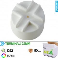 Embout perchoir 22mm - Carton de 50 pièces - S.T.A Soluzioni I022/BOX S.T.A. Soluzioni 7,50 € Ornibird