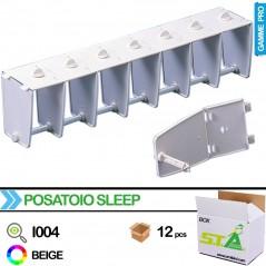 Perchoir repos Sleep - Carton de 12 pièces - S.T.A Soluzioni I004/BOX S.T.A. Soluzioni 12,00 € Ornibird