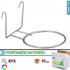 Support nid en fer - Carton de 10 pièces - S.T.A Soluzioni I015/BOX S.T.A. Soluzioni 14,00 € Ornibird