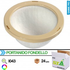 Support plastique pour fond de nid - Carton de 24 pièces - S.T.A Soluzioni I043/BOX S.T.A. Soluzioni 60,00 € Ornibird