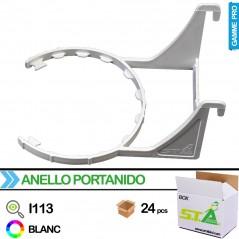Support nid en plastique - Carton de 24 pièces - S.T.A Soluzioni I113/BOX S.T.A. Soluzioni 33,60 € Ornibird