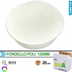 Fond de nid en polyester 120mm - Carton de 25 pièces - S.T.A Soluzioni