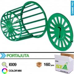 Support pour matériaux de construction des nids - Carton de 160 pièces - S.T.A Soluzioni I009/BOX S.T.A. Soluzioni 70,40 € Or...