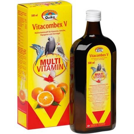 Quiko Vitacombex V 500ml
