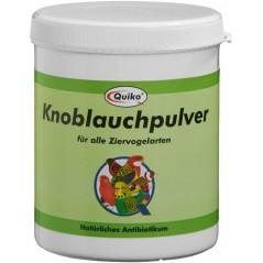 Ail en poudre, antibiotique naturel 400gr - Quiko 200192 Quiko 13,49 € Ornibird