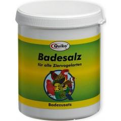 Badesalz, sel de bain pour un beau plumage 300gr - Quiko 250305 Quiko 4,99 € Ornibird