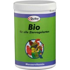 Bio, vitamines pour la mue 150gr - Quiko 200075 Quiko 15,45 € Ornibird