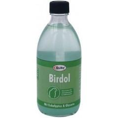 Birdol, pour un plumage sain et brillant 250ml - Quiko 215615 Quiko 11,95 € Ornibird