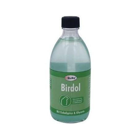 Birdol, pour un plumage sain et brillant 250ml - Quiko