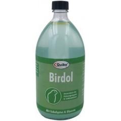 Birdol, pour un plumage sain et brillant 1L - Quiko