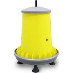 Mangeoire Arcus Gyro, réglable à rotation, capacité 20 litres avec pieds 2121P River Systems 15,95 € Ornibird