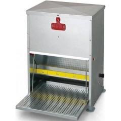 Mangeoire à pédale, capacité 17 litres 7200 River Systems 54,45 € Ornibird