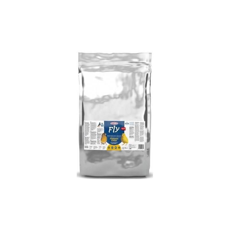 Patée Amarela Extra 12kg - Raggio di Sole 54957 Raggio di Sole 43,95€ Ornibird