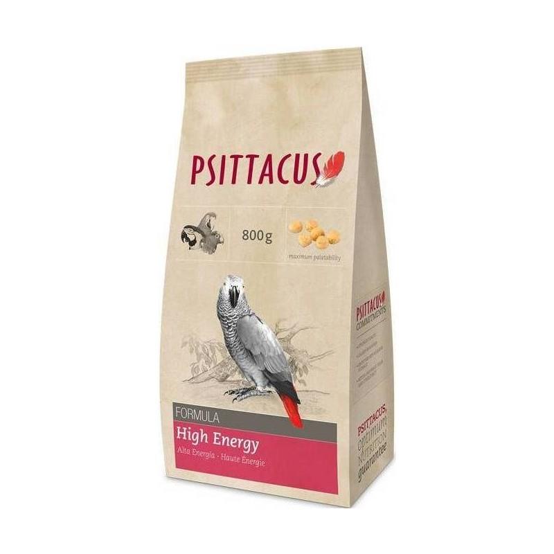 Psittacus Maintenance High Energy Formula 800gr PS57001 Psittacus 11,35 € Ornibird