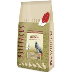 Psittacus Maintenance High Energy Formula 12 kg PS57002 Psittacus 95,99 € Ornibird