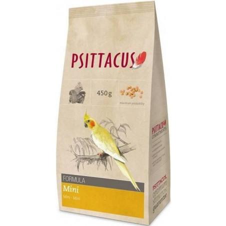 Psittacus Maintenance Mini Formula 450gr PS57005 Psittacus 6,95 € Ornibird