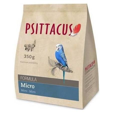 Psittacus Maintenance Micro Formula 350gr PS57007 Psittacus 5,95 € Ornibird