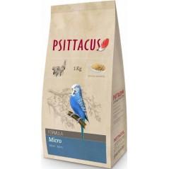 Psittacus Maintenance Micro Formula 1kg PS57008 Psittacus 8,95 € Ornibird