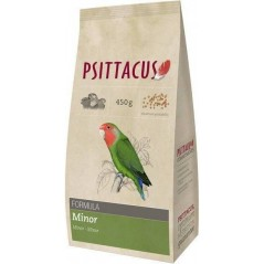 Psittacus Maintenance Minor Formula 450gr