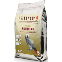 Psittacus Maintenance High Energy Formula 3kg PS57081 Psittacus 34,95 € Ornibird