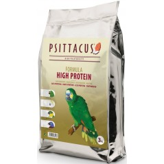 Psittacus Maintenance High Protein Formula 3kg