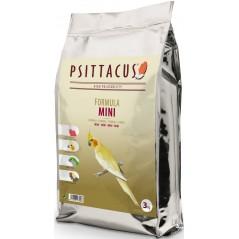 Psittacus Maintenance Mini Formula 3kg PS57083 Psittacus 34,50 € Ornibird