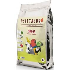 Psittacus Omega Formula 3kg PS57084 Psittacus 42,95 € Ornibird