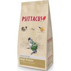 Psittacus High Energy Hand-Feeding Formula 5kg PS57021 Psittacus 70,99 € Ornibird