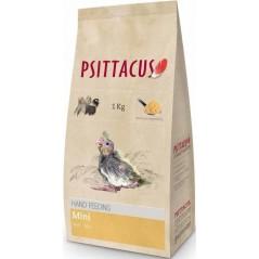 Psittacus Mini Hand-Feeding Formula 1kg PS57025 Psittacus 17,95 € Ornibird