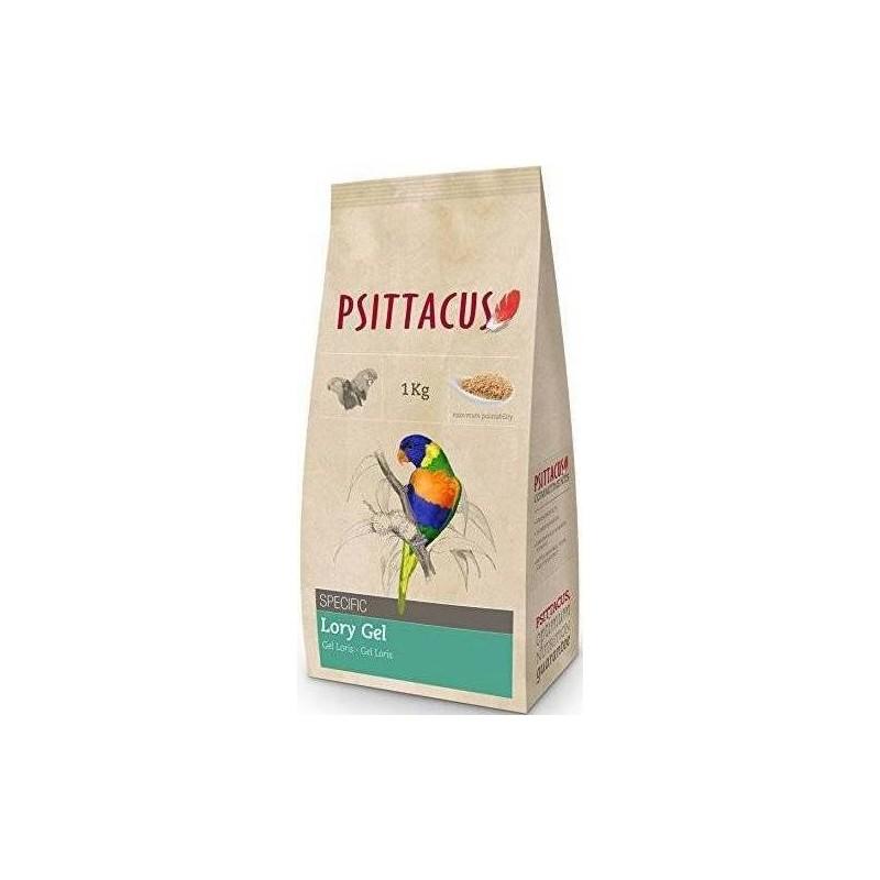 Psittacus Lories Gel 1kg PS57042 Psittacus 19,95 € Ornibird