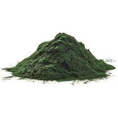 Spirulina Powder 100%, spiruline pour l'immunité et la qualité des plumes 1kg 10540-1000 Private Label - Ornibird 22,95 € Orn...