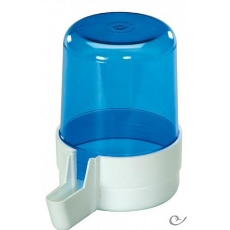 Fontaine bec 280cc bleu 7x8cm