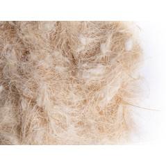 Coco Blanche - Sisal - Fil Coton - Coton 500gr - Sisal Fibre MBC32/500-20 Sisal Fibre 8,77 € Ornibird
