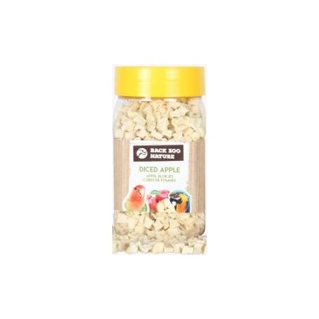 Pommes sechées 350ml - Back Zoo Nature ZF18-141 Back Zoo Nature 3,51 € Ornibird