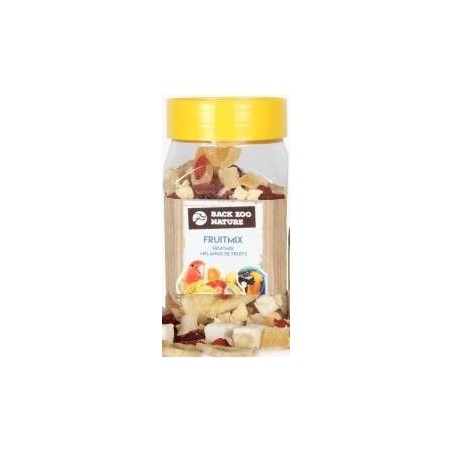 Fruits sechés mix 350ml - Back Zoo Nature