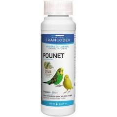 Pounet, odeur dissuasive contre les poux rouges 100ml - Francodex 17475 Francodex 12,99 € Ornibird